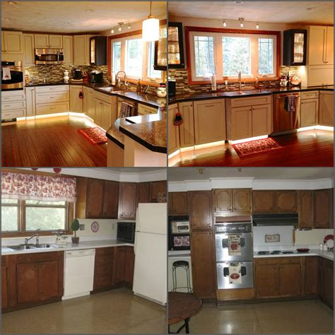 kitchen remodel mobile home remodeling ideas pinterest