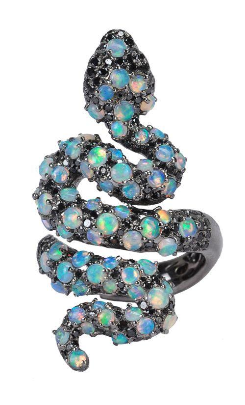Resultado de imagen para snake jewelry