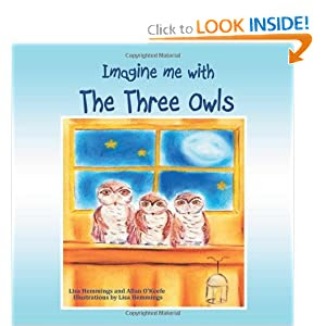 Imagine Me With The Three Owls