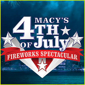 NBC & Macy's Fourth of July Fireworks 2017 - Performers Lineup Revealed!