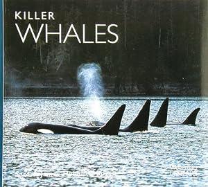 Killer Whales Worldlife Library James Heimlich Boran