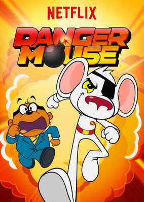Danger Mouse - Season 1