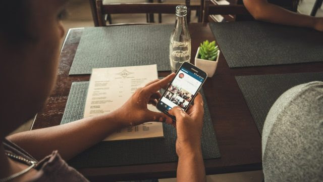 5 Reasons Why Instagram is Stellar for Business