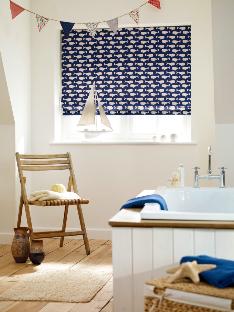 Hot Off The Press: Bathroom Windows - Blinds 2go Blog