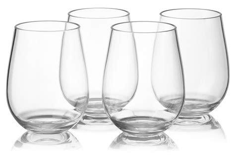Plastic Stemless Wine Glasses Bulk Cheap   David Simchi Levi