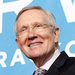 Vice President Joseph R. Biden Jr. and Senator Harry Reid last Thursday in Las Vegas. Mr. Reid has shaped a vote machine