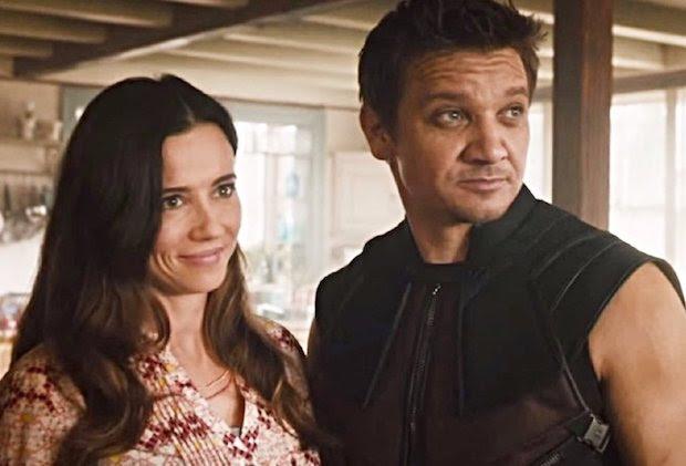 'Hawkeye' Trailer Teases Linda Cardellini's Return as Laura Barton