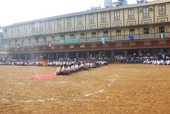 Republic Day St Stanislaus High School Bandra Shot By Marziya Shakir 4 year Old by firoze shakir photographerno1