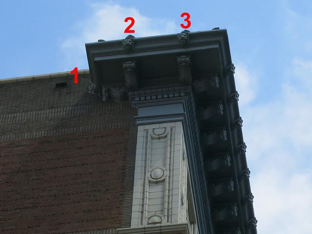 IMG_2291-2013-07-18-Cornice-Lions-Winecoff-Hotel-now-Ellis-Hotel-Atlanta-south-lions-1-to-3--A