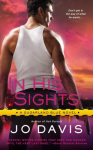 In His Sights - Jo Davis