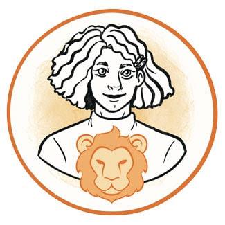 Leão (23 de Julho – 22 de Agosto)