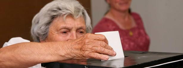 PSD e PS 'taco a taco' nas sondagens