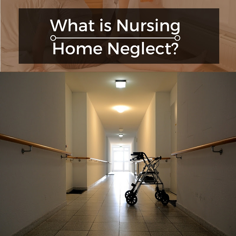 What is Nursing Home Neglect? - Lundy Law