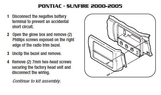 2005 Pontiac Sunfire Aftermarket Radio Wiring Diagram Full Hd Version Wiring Diagram Paku Nettoyagevertical Fr