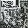 REDKING - break down