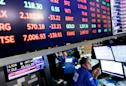 'Down, down, down': Stocks sink as rate fears, shutdown gloom push Nasdaq into bear market