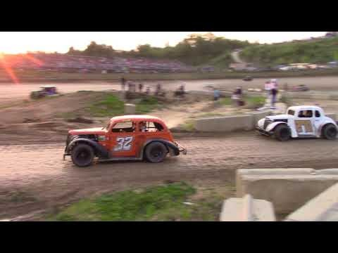 Brushcreek Motorsports Complex    7/3/21   21st Annual Firestorm   The Dirt Road Course Feature 1