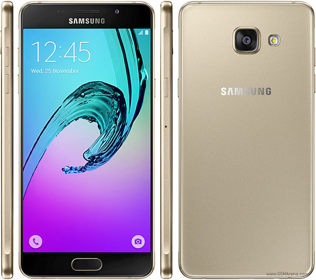 Samsung Galaxy A5 2016 User Guide Manual Free Download Tips and Tricks