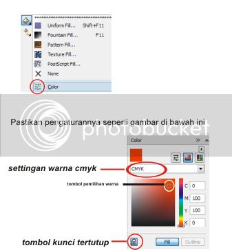 Tutorial wpap/warna