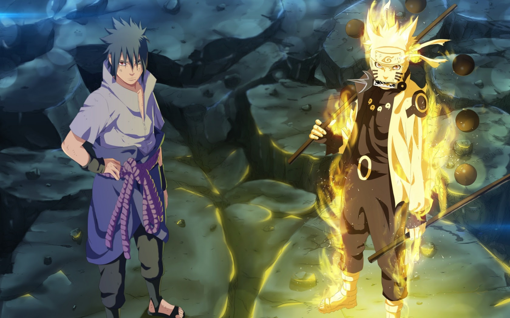 Naruto Shippuden Wallpaper All In One Wallpapers