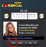 Rádio Comercial - Click p/ Ouvir