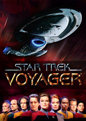 Star Trek: Voyager - Season 1