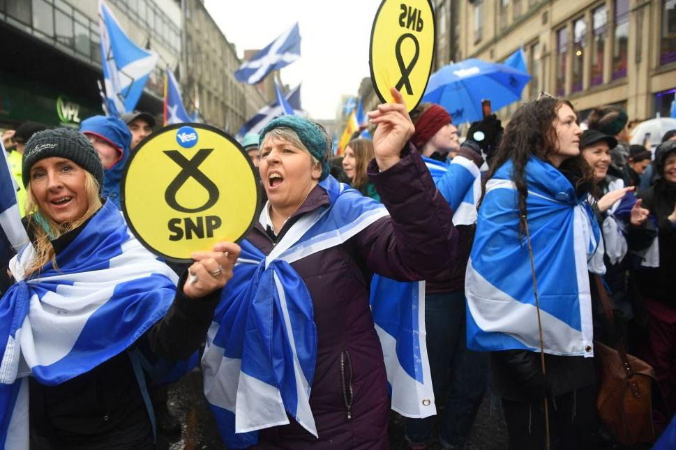 Alex Salmond's Alba Party is bad for the independence movement and Scotland – Joyce McMillan
