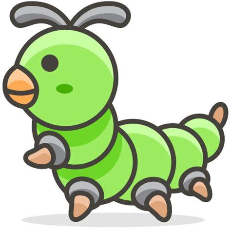 lihat burung hewan ikon gratis emoji icon set png
