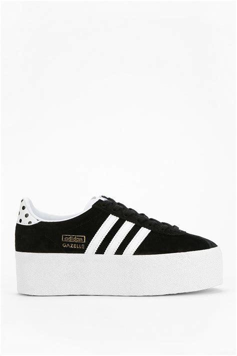 adidas Gazelle Platform Sneaker   Shoes   Pinterest