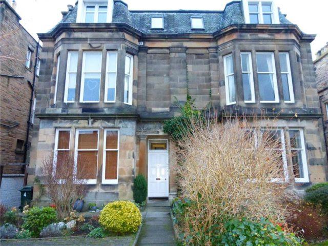 1 bedroom Flat to rent in Morningside Park Edinburgh EH10
