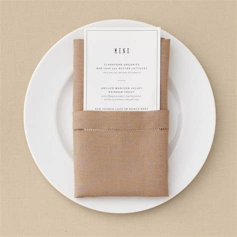17 best Napkin Folds images on Pinterest   Napkins, Napkin