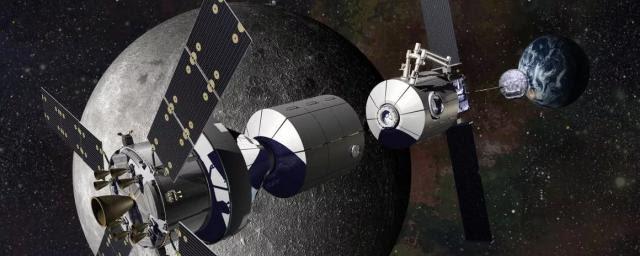 Представителей России исключили из экспертной группы по лунной программе