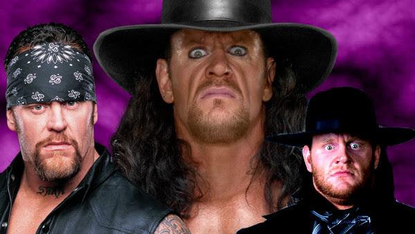 Resultado de imagem para the undertaker