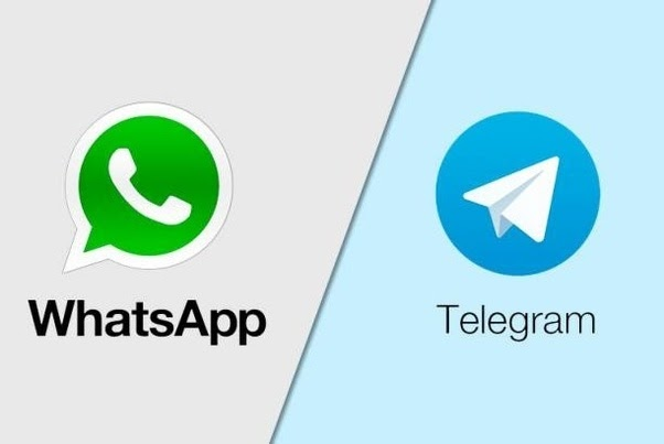 Moving from whatsapp to telegram, pros and cons