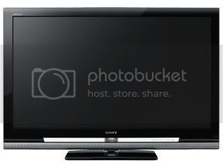 Sony HD TV
