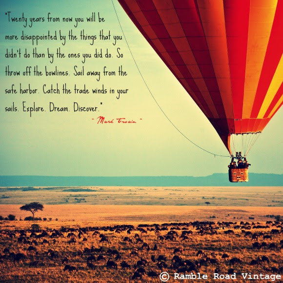 Quotes About Hot Air Balloons 32 Quotes