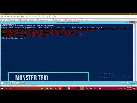 Windows Server Part 4