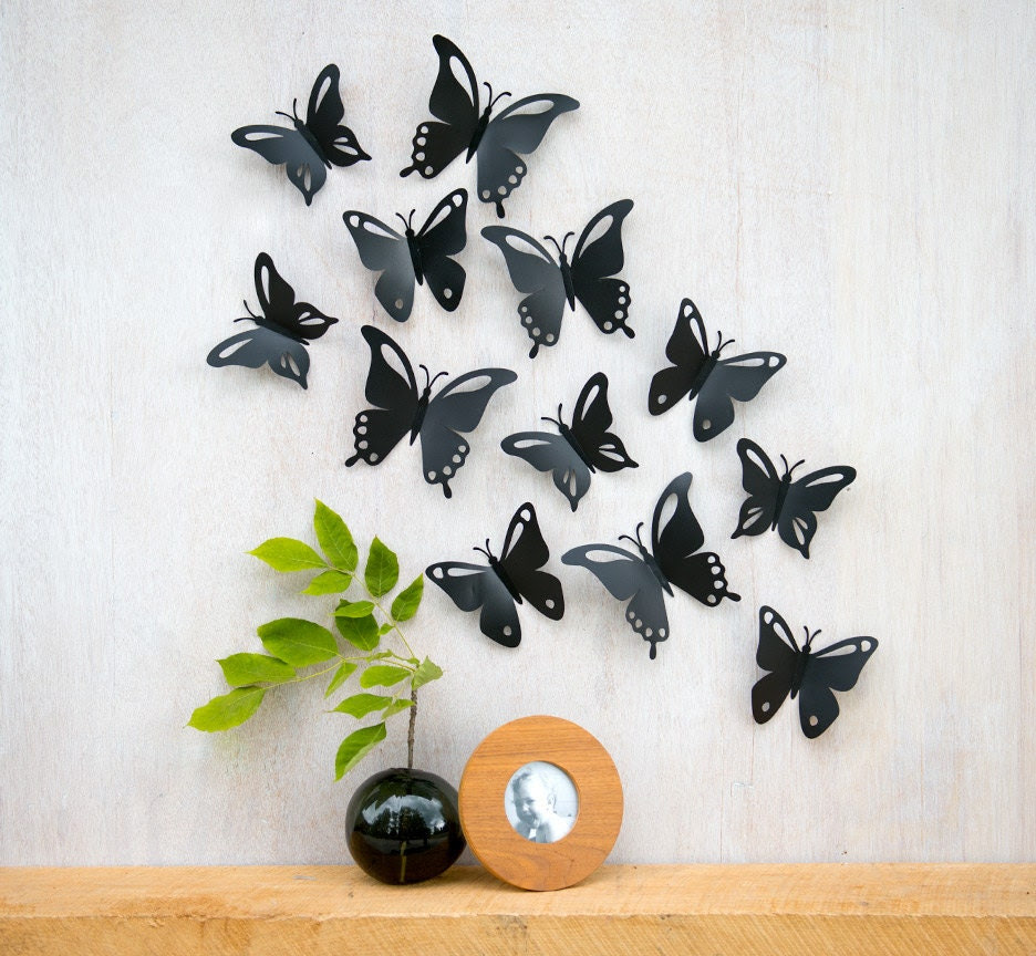 Popular items for 3d wall decor on Etsy