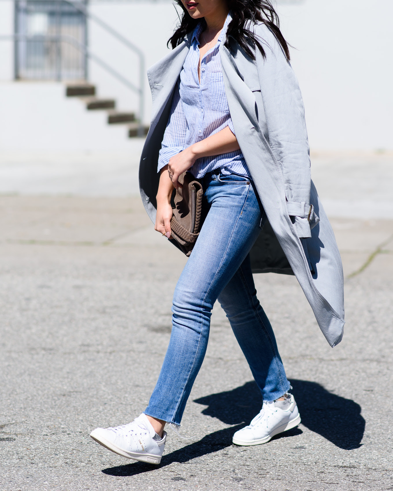 OOTD: Spring In San Francisco - The Fancy Pants Report  San
