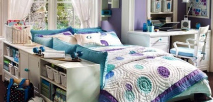 beautiful-girls-room-design- ...