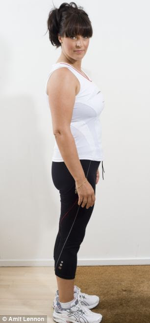 body fat percentage test uk