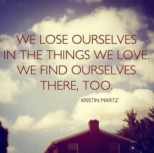 Quotes About Love Lost And Found