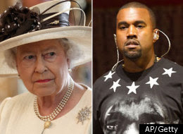 > Kanye West Disturbs The Royal Family In London - Photo posted in The Hip-Hop Spot | Sign in and leave a comment below!