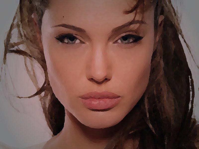 Angelina Jolie Regiment