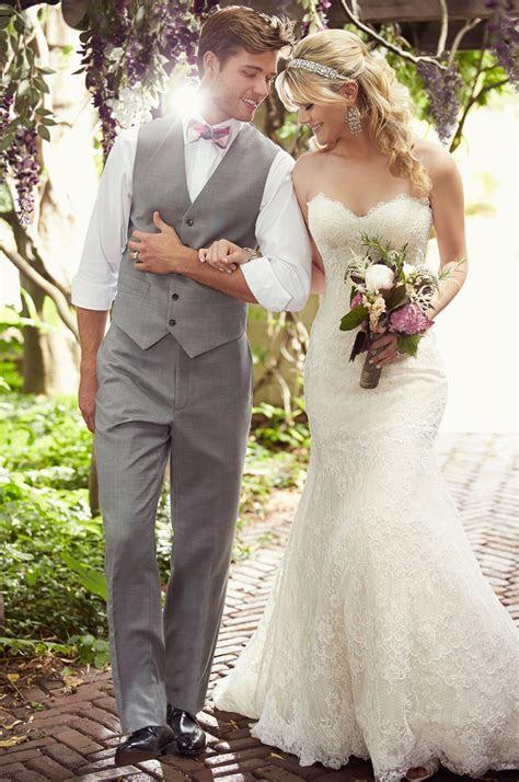 Essense of Australia Wedding Dress Sneak Peek: Style D1758