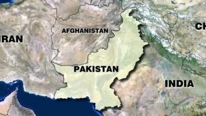 Magnitude 7.4 Earthquake Strikes Pakistan