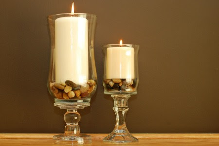 Diy Candle Holders That You Can Easily Make
