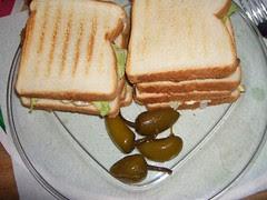 Chicken Sandwiches White