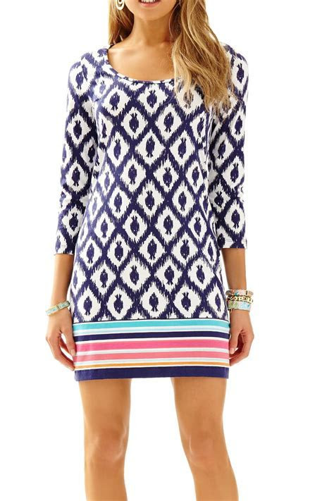 Lilly Pulitzer Beacon T Shirt Dress from Sandestin Golf
