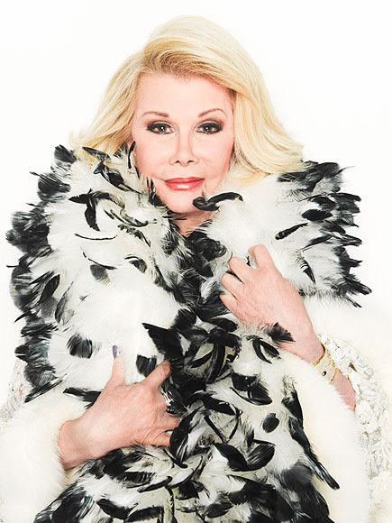 Joan Rivers Dead: Her Best Jokes, Lines and Insights
